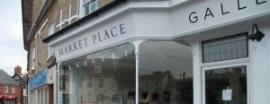Market Place Gallery Olney