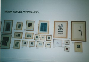 Contemporary Print Fair The Barbican