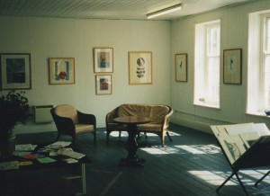 MK Printmakers' Exhibition Letchworth Gallery