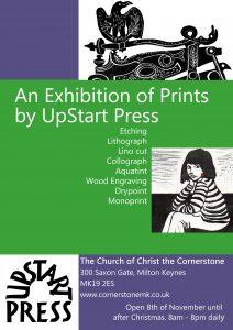 Upstart Press